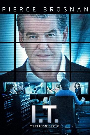Skrytý nepřítel / I.T. (2016)