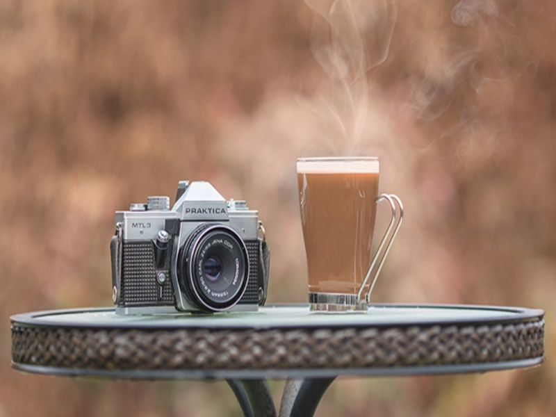Photo Shoot Pic