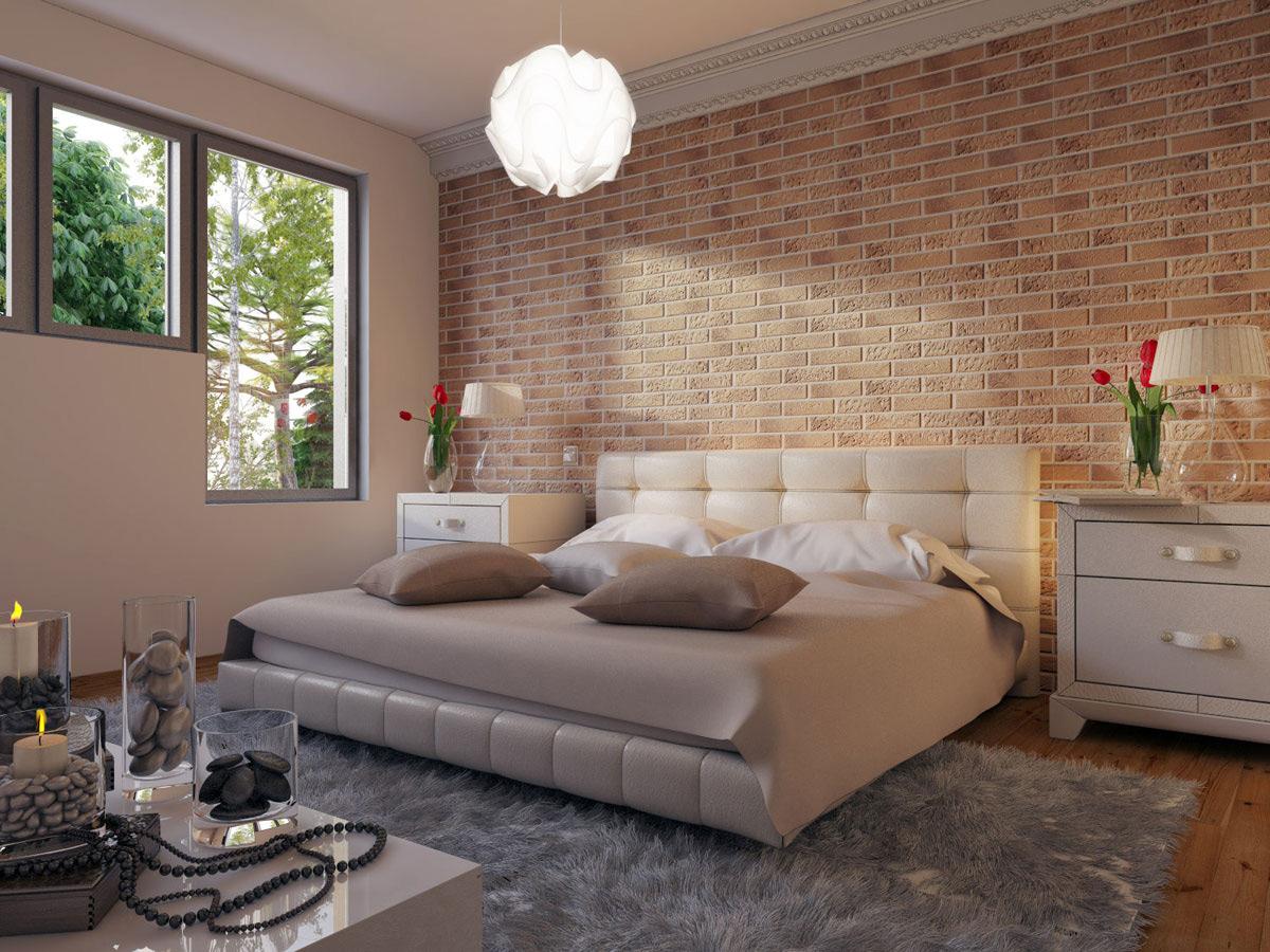 Как сделать дизайн спальни просто и со вкусом