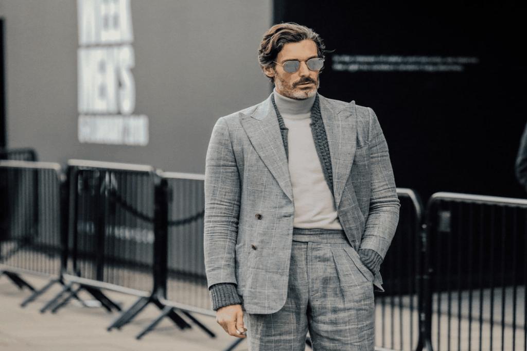 men style Fullina