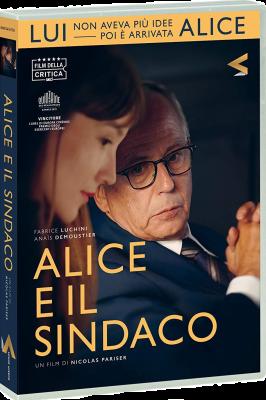 Alice E Il Sindaco (2019) DvD 5