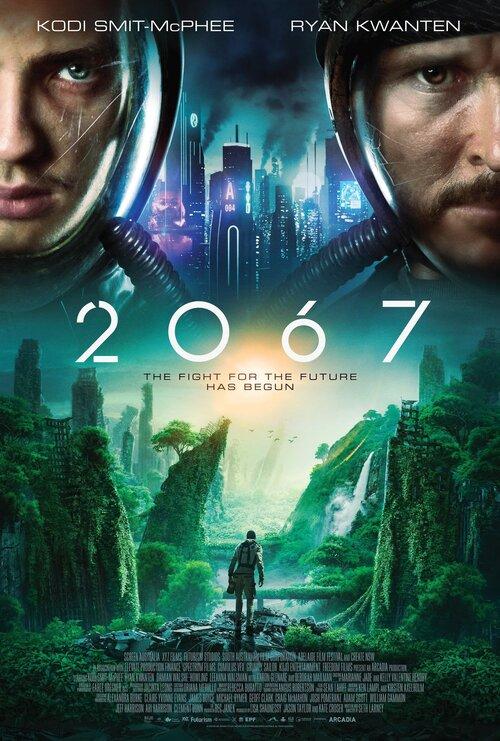 2067 (2020) PLSUBBED.1080p.WEB-DL.x264.DD5.1-FOX / Napisy PL