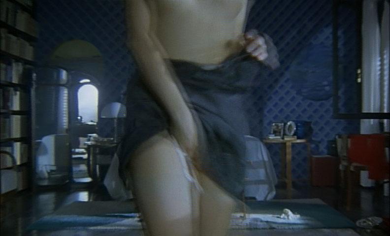 The Voyeur Movie Screenshot
