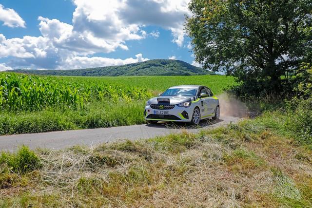 Opel Corsa-e Rally : priorité à la sécurité 05-Opel-Corsa-e-Rally-512409