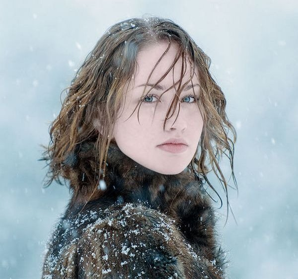 winter photographs 1