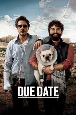 დანიშნული დრო Due Date