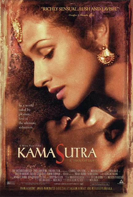 Kama Sutra A Tale of Love 1996 Hindi Dual Audio 720p BluRay ESubs 1.2GB