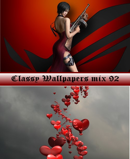 Classy Wallpapers mix 92