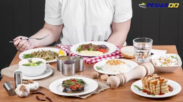 5 Jenis Makanan Sahur Ideal, Bisa Tambah Energi saat Puasa