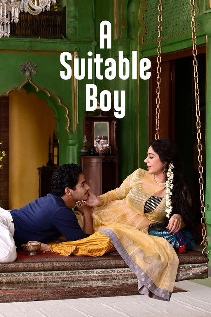 A Suitable Boy 2020 S01EP02 Hindi BBC Web Series 720p HDRip ESubs 400MB