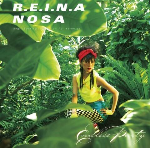 [Album] Reina Nosa – Endless Party