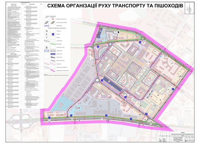 ДПТ Дегтяревская промзона транспорт