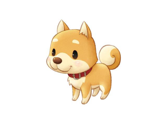 「牧場物語」系列首次在Nintendo Switch™平台推出全新製作的作品! 『牧場物語 橄欖鎮與希望的大地』 決定於2021年2月25日(四)發售! A06