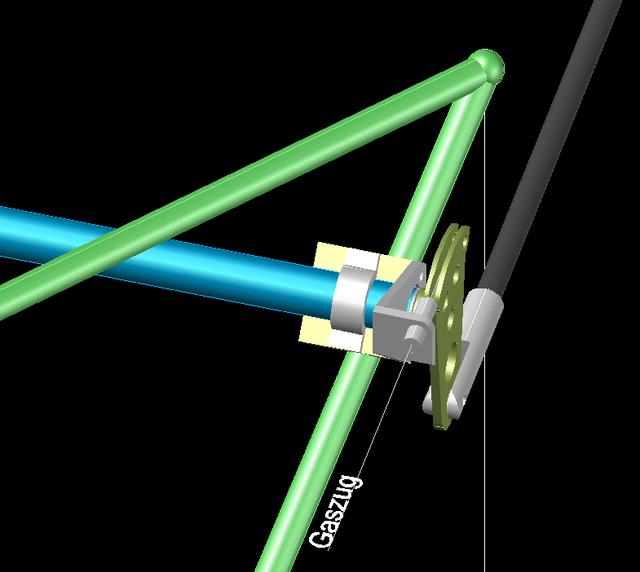 Anlenkeinheit-Montage-CAD