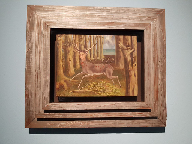 Frida-Kahlo-The-Wounded-Deer-1946-Mudec-Milano-3-maggio-2018.jpg