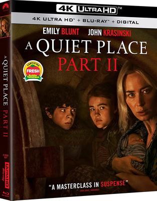 A Quiet Place 2 (2021) FullHD 1080p UHDrip HDR10 HEVC AC3 ITA + E-AC3 ENG