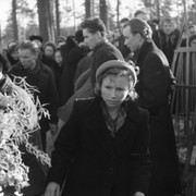 Dyatlov pass funerals 9 march 1959 24