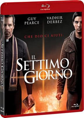 Il Settimo Giorno (2021) FullHD 1080p BluRay HEVC AC3 ITA + DTS ENG - ItalyDownload