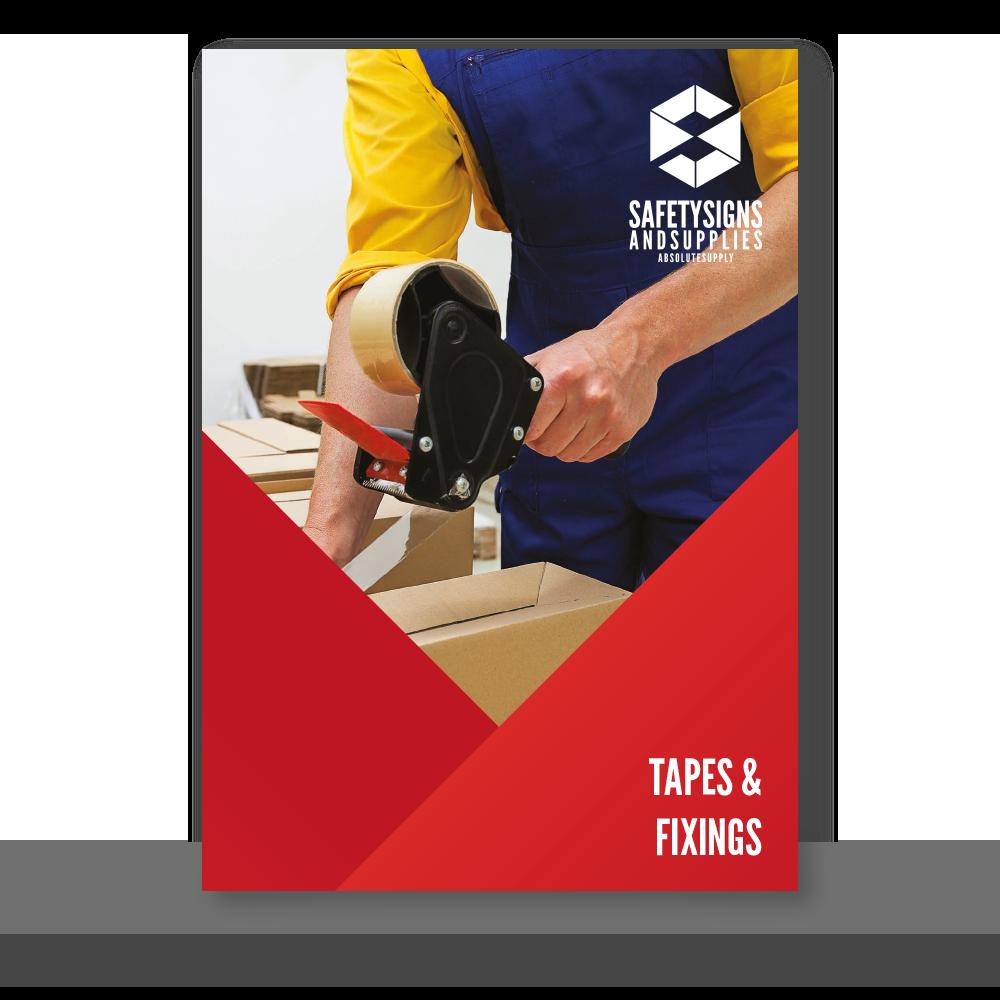 Tape & Fixings