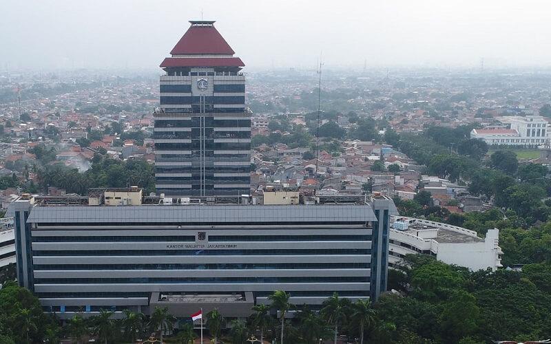 Jakarta Timur city photo