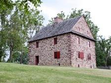 Antes House, PA