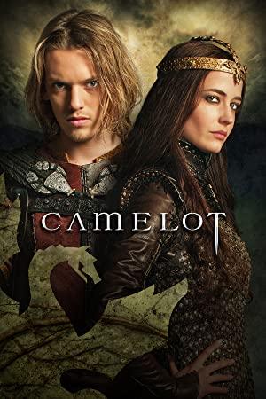 Camelot [Sezon 1] (2011) PL.1080p.BluRay.DD2.0.x264-Ralf / lektor PL