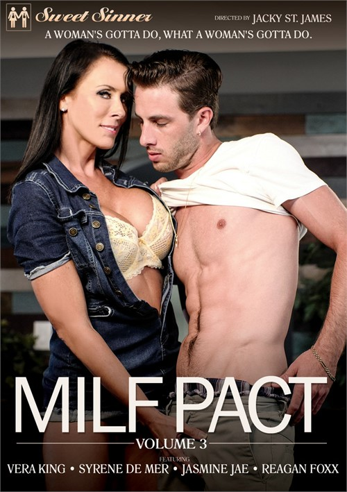 18+ MILF Pact 3 2021 English UNRATED 720p Download
