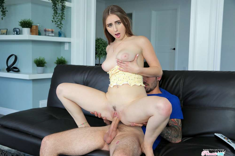 Penelope Kay, Nade Nasty – Step Sister Isnt Done With Me Yet S6E1 – Princess Cum – Nubiles Porn