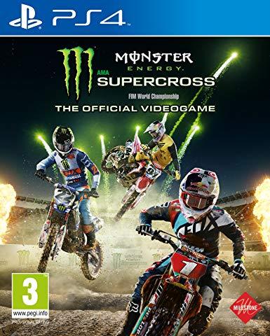 supercross-monster
