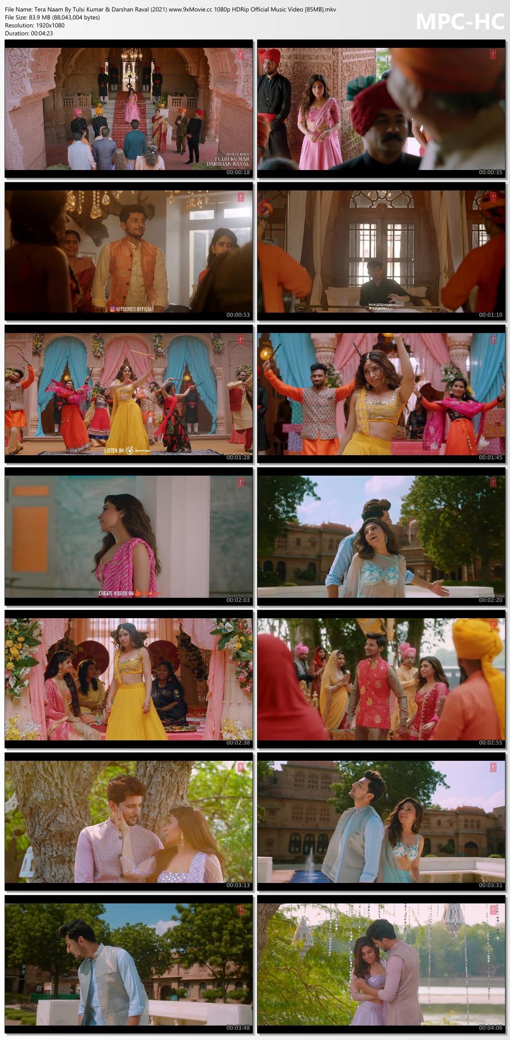 Tera-Naam-By-Tulsi-Kumar-Darshan-Raval-2021-www-9x-Movie-cc-1080p-HDRip-Official-Music-Video-85-MB-m