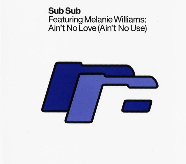Sub-Sub-Ain-t-No-Love-cover