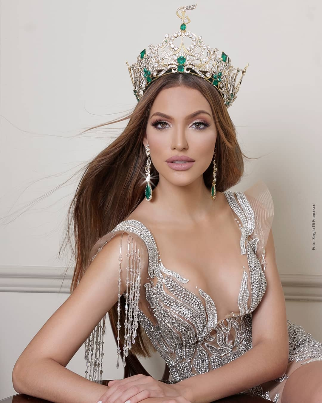 Official Thread of MISS GRAND INTERNATIONAL 2019 - Lourdes Valentina Figuera - VENEZUELA - Page 2 75492454-2614210208601959-4529385292460720128-o