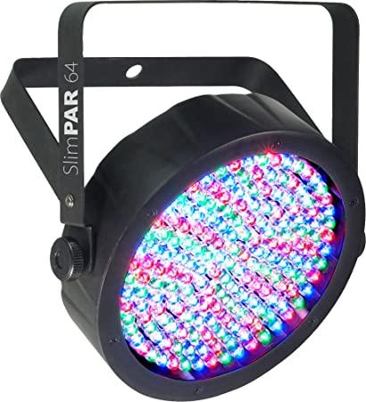 Par 64, 56, 32, 16 LED