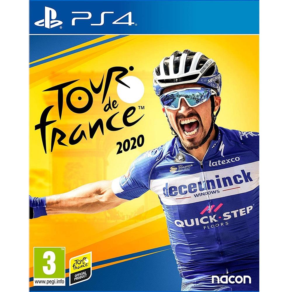 PS4 Tour de France 2020 (Premium) Digital Download