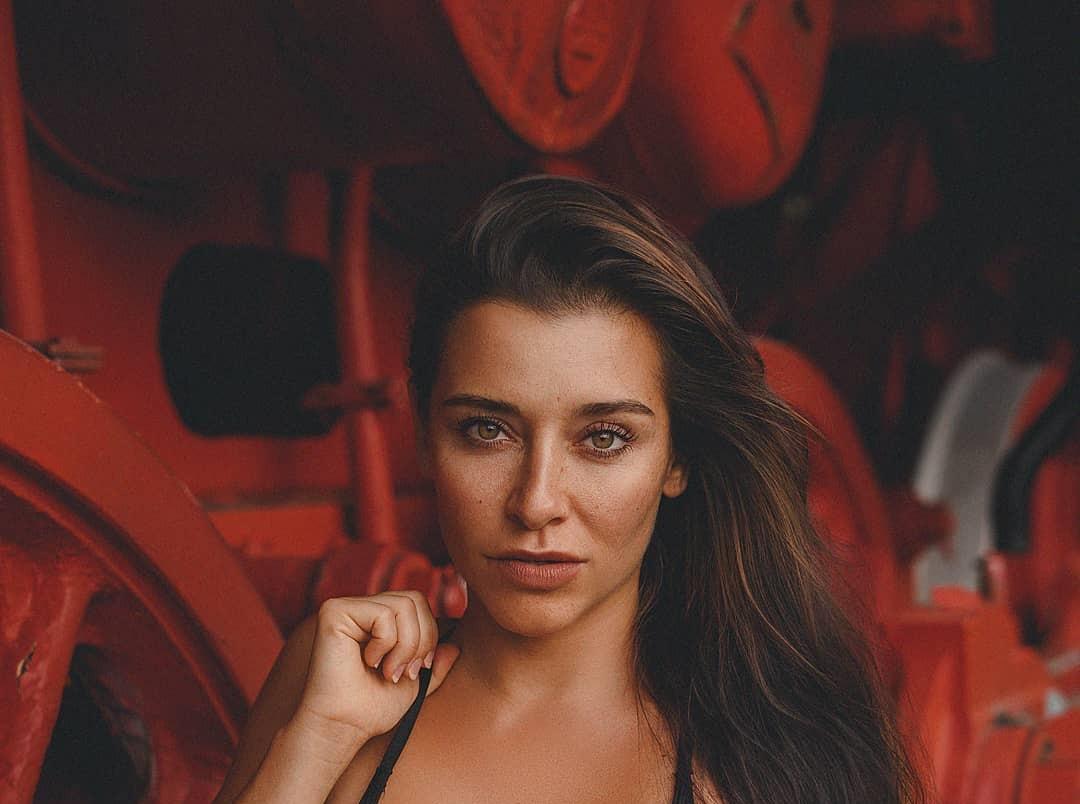Estephania Ha - Bio, Age, Height | Fitness Models Biography