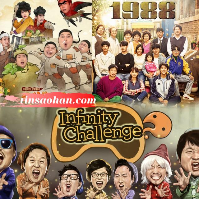 3 PD nổi tiếng nhất Hàn Quốc: Làm chương trình nào ăn khách chương trình đó