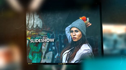Photo Slideshow 24671696 - Project for After Effects (Videohive)