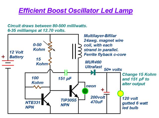 efficient-boost-oscillator-led-lamp