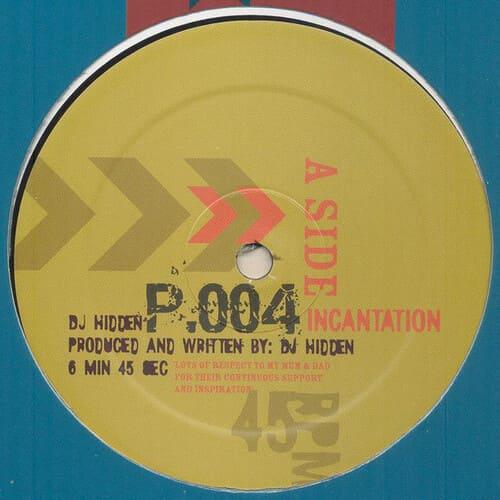 Download DJ Hidden / Tekken - Incantation / Punk mp3