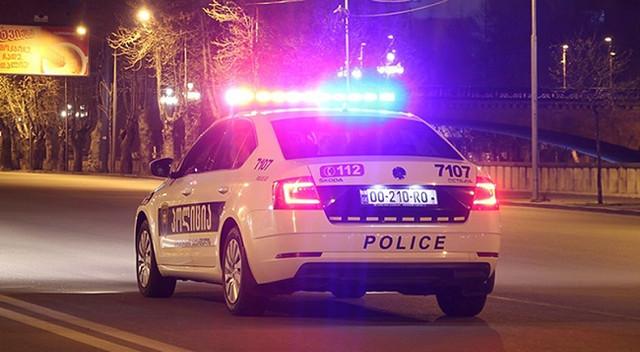 """""""არ მატყუებთ? – არა გეფიცებით…"""" – პოლიციელს კომენდანტის საათის გამო კაცი 2000 ლარით უნდა დაეჯარიმებინა, თუმცა ვერ წარმოიდგენთ რა მოხდა შემდეგ…"""