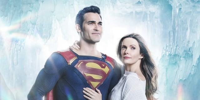 ELSEWORLDS Star Elizabeth Tulloch Discusses The Possibility Of A SUPERMAN Spinoff Series