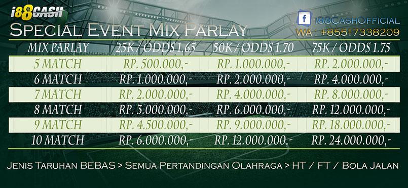 Bandar Bola Mix Parlay Terpercaya - Situs Judi Casino Slots Online - Agen Poker Qiu Qiu 99 Indonesia