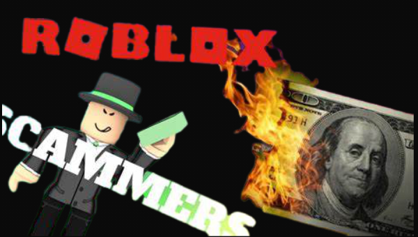 robux-scams