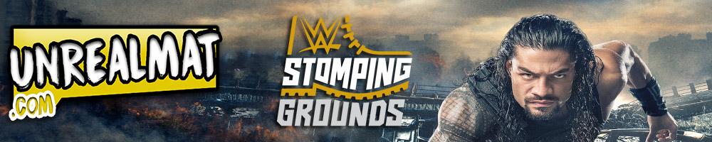 Ver WWE Stomping Groundn En Vivo Y En Español Online HD | WWE, Impact, ROH, NJPW, MMA, Futbol |
