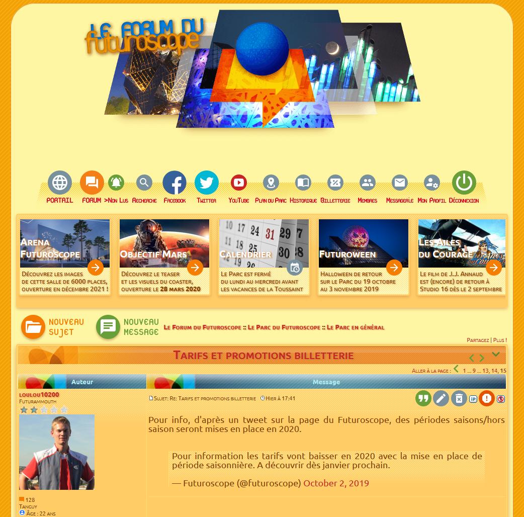 Pages s'affichant parfois sans templates personnalisés Forum-template-d-faut3