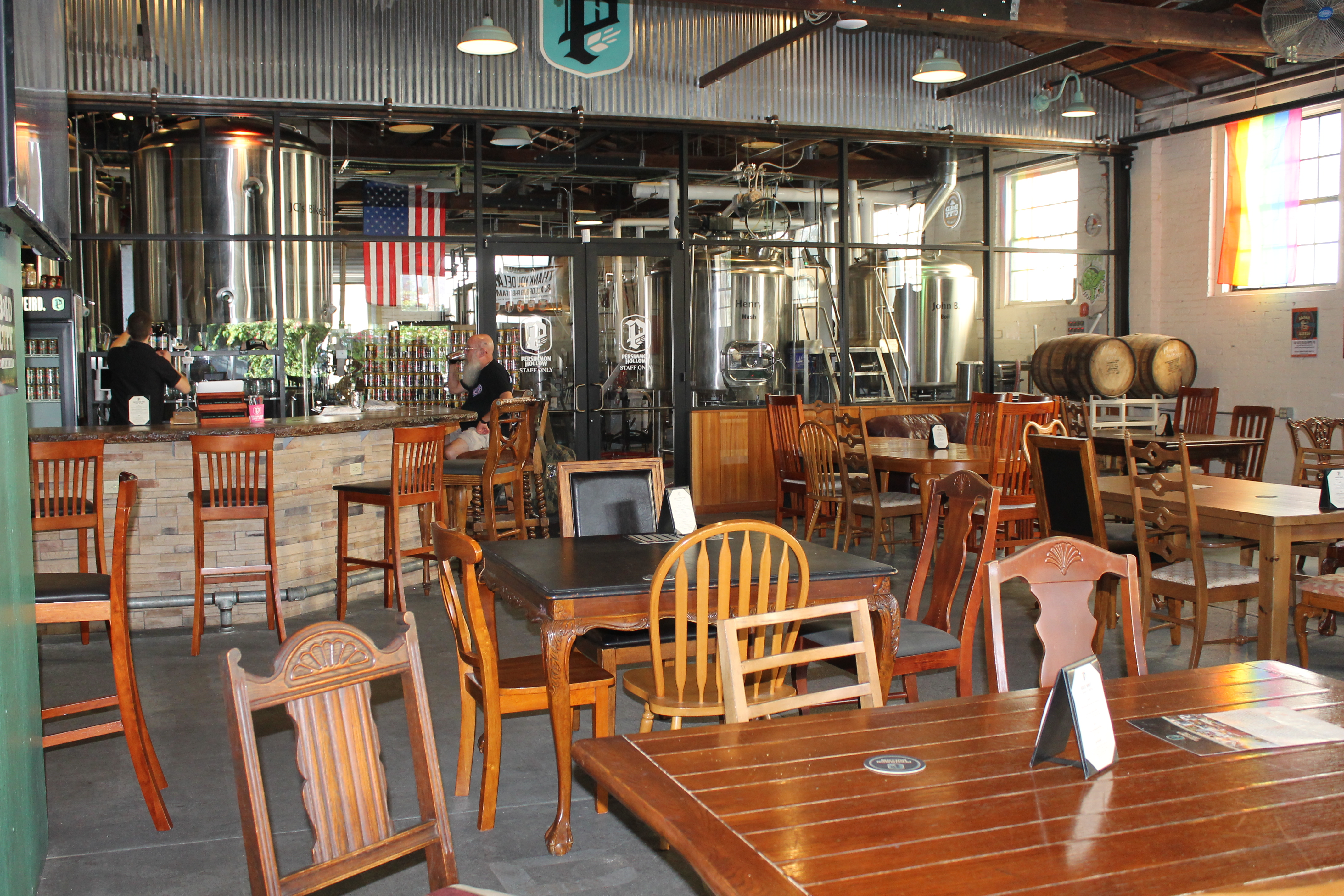 Craft brewery Florida