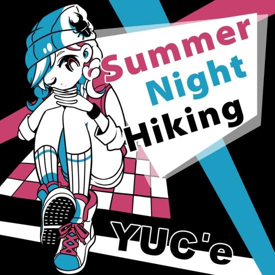 [Single] YUC'e – Summer Night Hiking