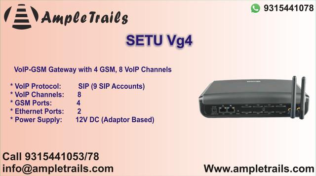 SETU-VG4