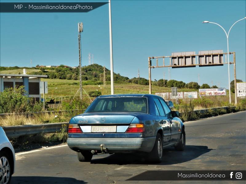 avvistamenti auto storiche - Pagina 19 Mercedes-W124-250-D-2-5-90cv-87-TO66871-G-348-003-19-3-2018