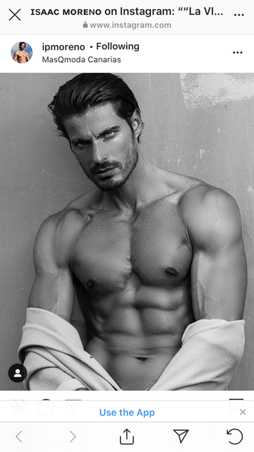 Sultry Spaniard